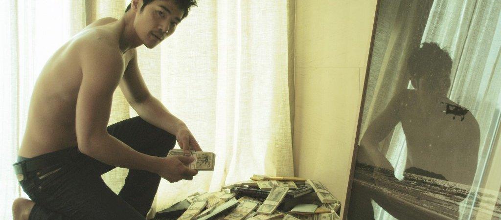 Photo dernier film Im Sang-soo