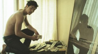 Affiche du film : L'Ivresse de l'argent
