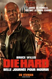 background picture for movie Die Hard 5 - Belle journée pour mourir