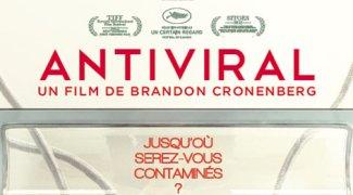 Affiche du film : Antiviral