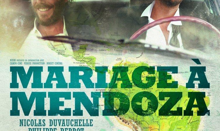 Photo du film : Mariage à Mendoza