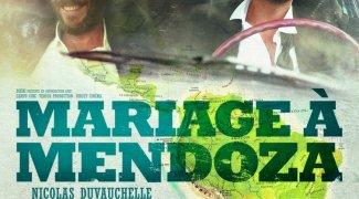 Affiche du film : Mariage à Mendoza
