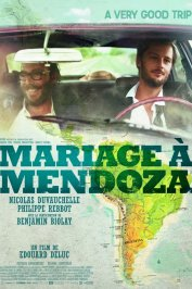 background picture for movie Mariage à Mendoza