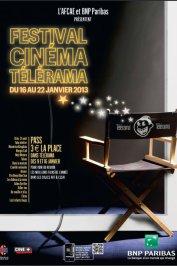 background picture for movie Festival du Cinéma Télérama