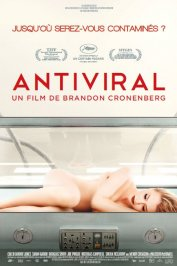 background picture for movie Antiviral