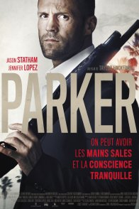 Affiche du film : Parker