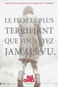 Affiche du film : Evil Dead