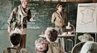 Affiche du film : Vive la France