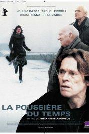 background picture for movie La poussière du temps