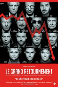 Affiche du film : Le grand retournement