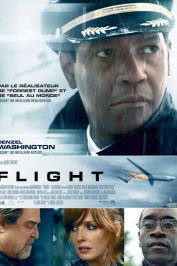 background picture for movie Flight