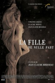 background picture for movie La fille de nulle part