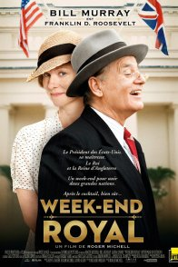Affiche du film : Week-end Royal
