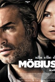 background picture for movie Möbius