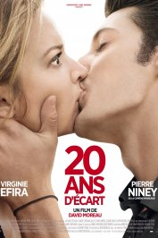background picture for movie 20 ans d'écart