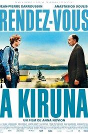 Affiche du film : Rendez-vous à Kiruna