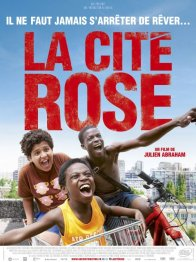Affiche du film : La Cité Rose