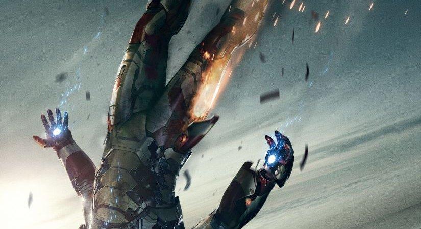 Photo du film : Iron Man 3