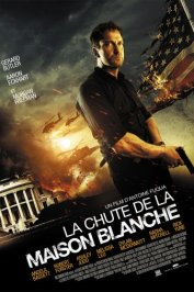background picture for movie La Chute de la Maison Blanche