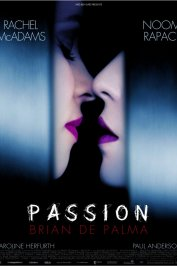 background picture for movie Passion
