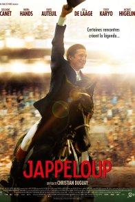 Affiche du film : Jappeloup