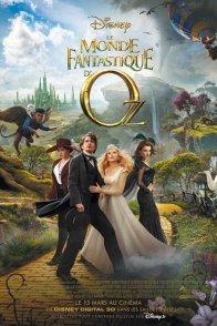 Affiche du film : Le Monde Fantastique d'Oz