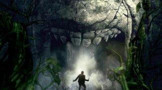 Affiche du film : Jack le Chasseur de Géants