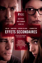 Affiche du film : Effets Secondaires