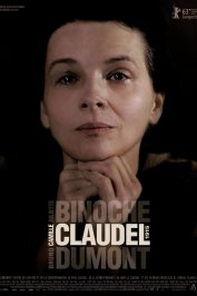 background picture for movie Camille Claudel 1915