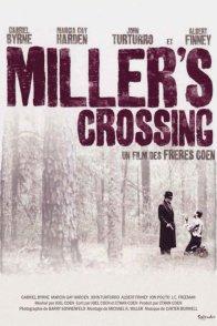 Affiche du film : Miller's crossing