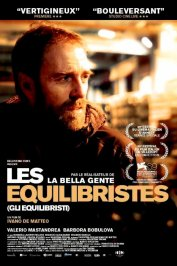 background picture for movie Les Equilibristes