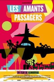 Affiche du film : Les Amants Passagers