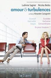 Affiche du film : Amour et turbulences