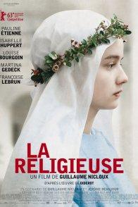 Affiche du film : La Religieuse