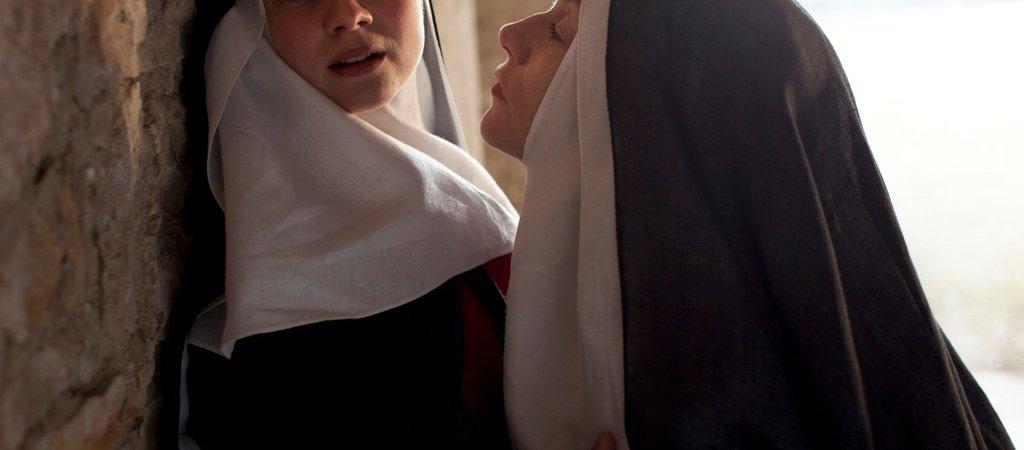 Photo du film : La Religieuse