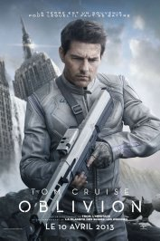 background picture for movie Oblivion