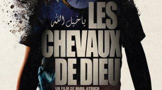 background picture for movie Les Chevaux de Dieu