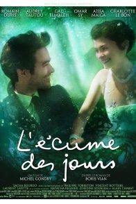Affiche du film : L'Ecume des Jours
