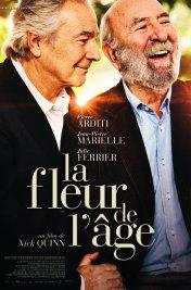 background picture for movie La Fleur de l'âge