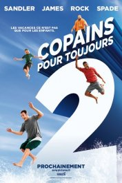 background picture for movie Copains pour toujours 2