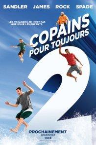 Affiche du film : Copains pour toujours 2