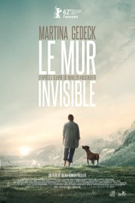 Affiche du film : Le mur invisible