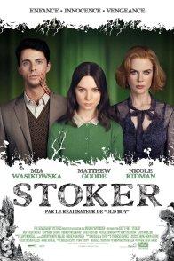 Affiche du film : Stoker