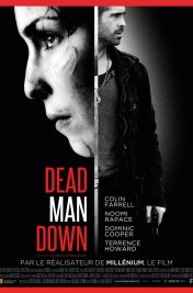 background picture for movie Dead Man Down
