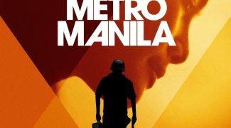 Affiche du film : Metro Manila