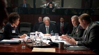 Affiche du film : La Chute de la Maison Blanche