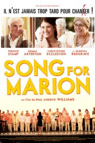 Affiche du film : Song for Marion