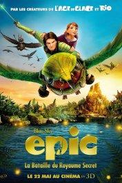background picture for movie Epic : la Bataille du Royaume Secret