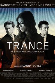 Affiche du film : Trance