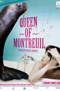 Affiche du film : Queen of Montreuil